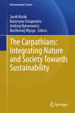 Carpathian book