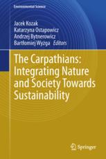 Carpathian book