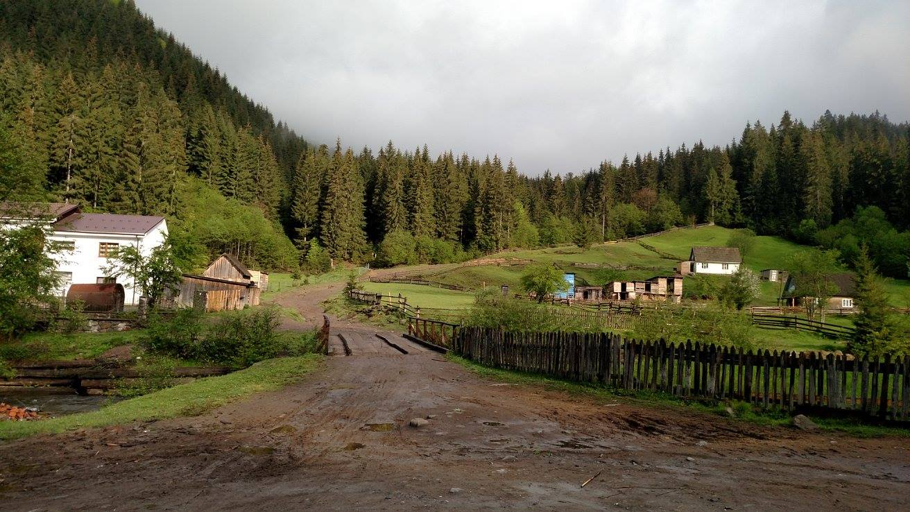 """""""Green Energy Transition in the Carpathians - Opportunities and Risks"""""""